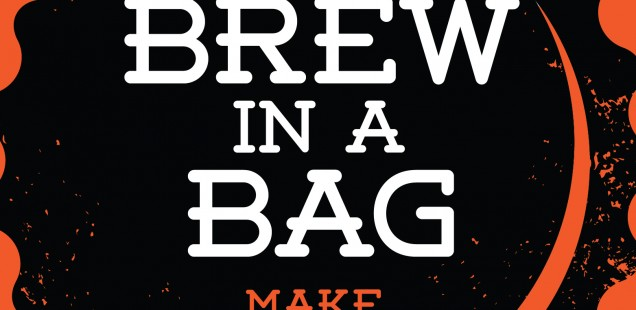My New Book - Brew In A Bag