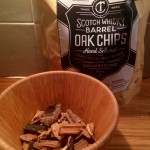 Adding Oak Chips to Your Beer
